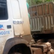 Customs impounds Dangote truck with N47m contraband … As management begs public to help monitor truck drivers