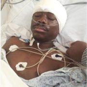Julius Agwu ailment resurfaces…Admitted in London hospital
