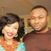 Tonto Dikeh Has severally pummeled My Mother – Husband