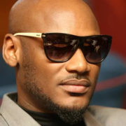 Charly Boy should leave me out of Nigeria's problem- 2face Idibia